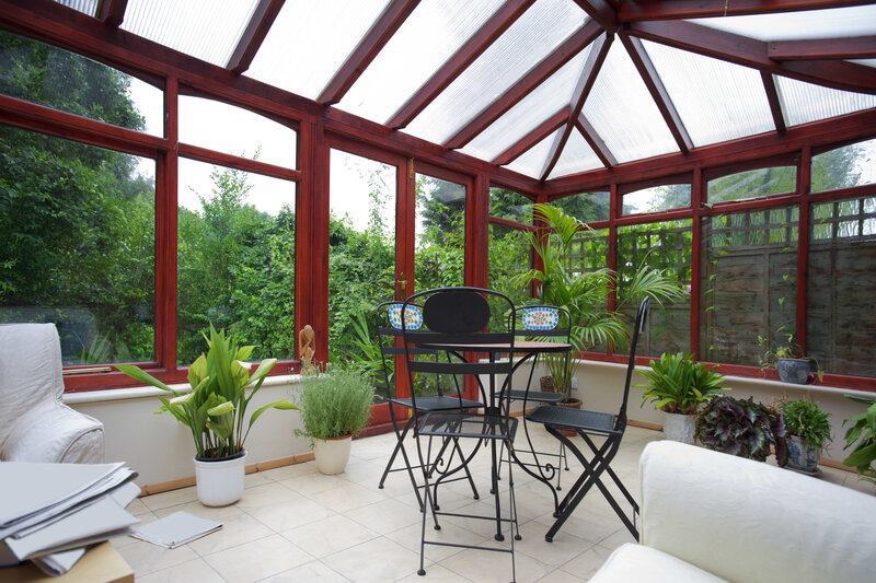 Conservatory Roof Conversion in Northampton Northamptonshire