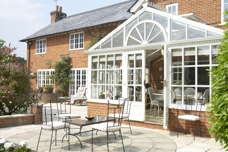 How Much is a Conservatory in Northampton Northamptonshire