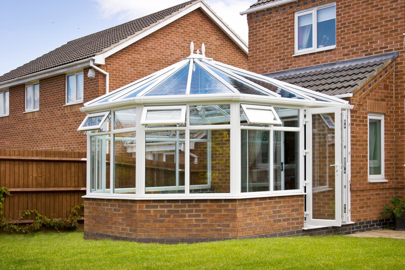 Do You Need Planning Permission for a Conservatory in Northampton Northamptonshire